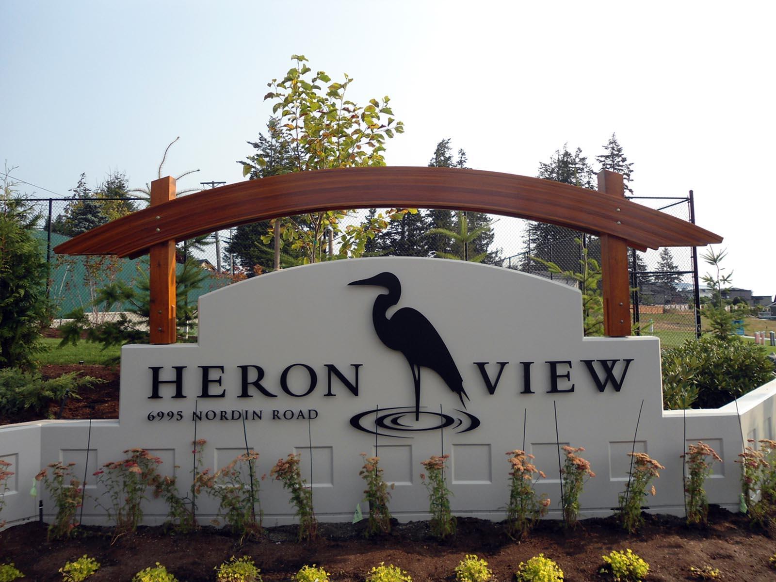 HeronView-development_sign