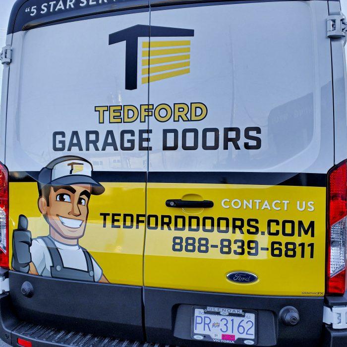 Garage-